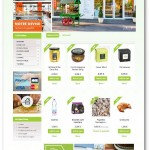 zinefrais.fr une épicerie en ligne utilisant la technologie Pos2web.fr bya polykode.fr